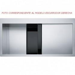 FREGADERO FRANKE CLV-214-I...