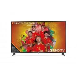 TV LG 65UK6100